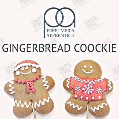 Ароматизатор TPA Gingerbread Cookie