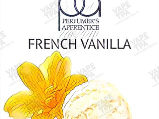 Ароматизатор TPA French Vanilla Flavor