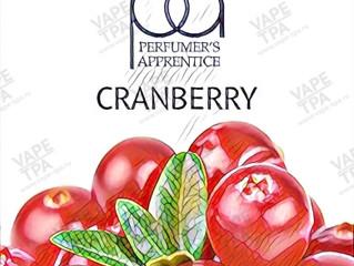 Ароматизатор TPA Cranberry Flavor