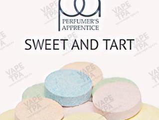 Ароматизатор TPA Sweet and Tart Flavor