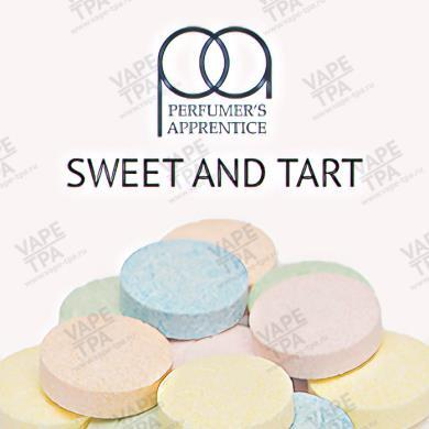 Ароматизатор TPA Sweet and Tart