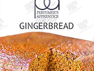 Ароматизатор TPA Gingerbread Flavor