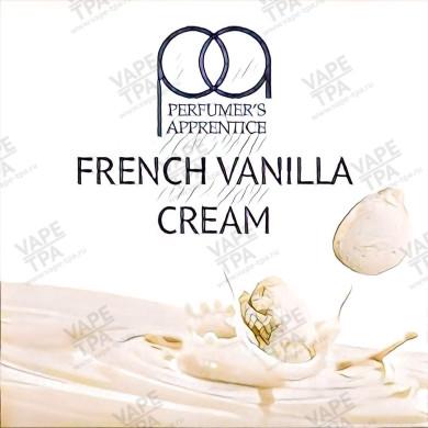 Ароматизатор French Vanilla Cream TPA