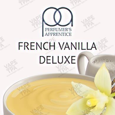 Ароматизатор TPA French Vanilla Deluxe