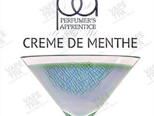 Ароматизатор TPA Creme De Menthe Flavor