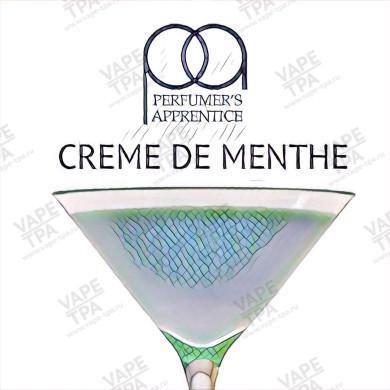 Ароматизатор Creme De Menthe TPA
