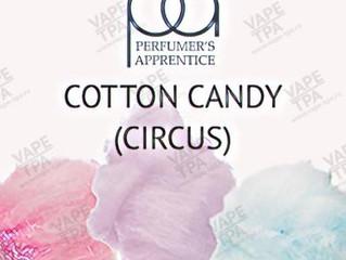 Ароматизатор TPA Cotton Candy (Circus)   Flavor