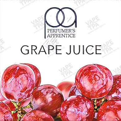 Ароматизатор TPA Grape Juice