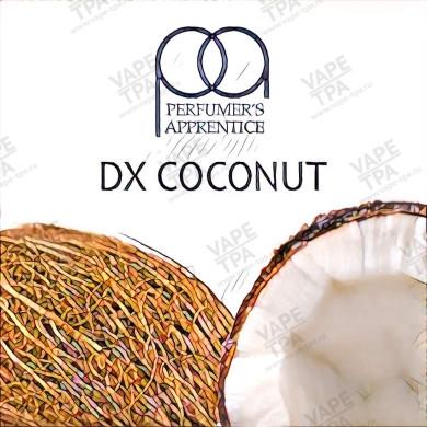 Ароматизатор TPA DX Coconut