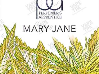 Ароматизатор TPA Mary Jane Flavor