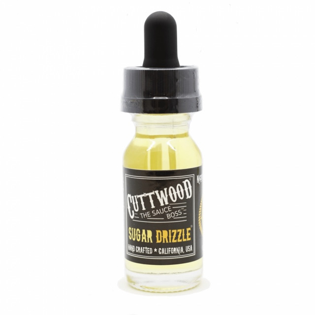 Рецепт CUTTWOOD - Sugar Drizzle
