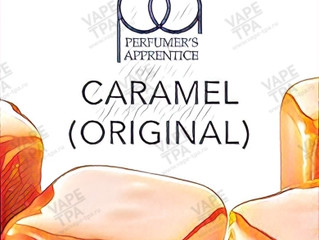 Ароматизатор TPA Caramel (Original) Flavor