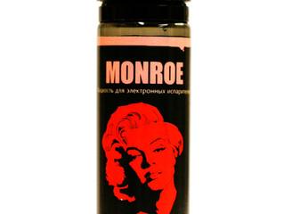 Жидкость для электронных испарителей MONROE