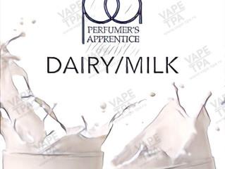 Ароматизатор TPA Dairy/Milk Flavor