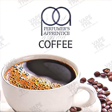 Ароматизатор Coffee TPA