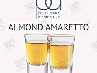 Ароматизатор TPA Almond Amaretto  Flavor