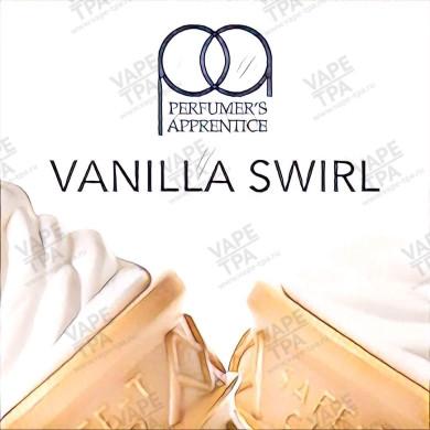 Ароматизатор TPA Vanilla Swirl