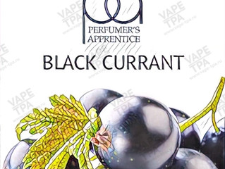 Ароматизатор TPA Black Currant Flavor