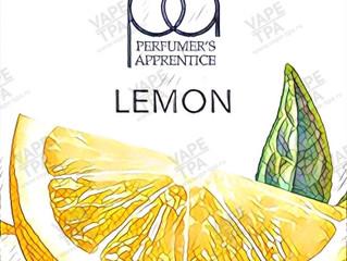 Ароматизатор TPA Lemon (Water Soluble) Flavor