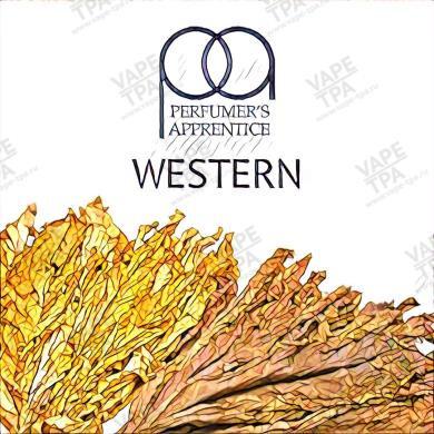 Ароматизатор Western TPA