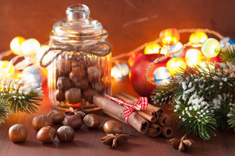 Набор - CHRISTMAS SET (big)
