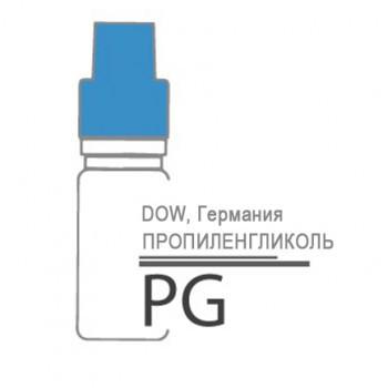 Пропиленгликоль PG/ПГ