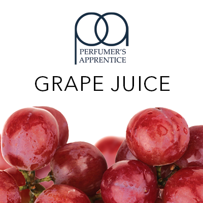 Ароматизатор TPA/TFA Grape Juice Flavor
