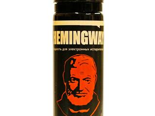Жидкость для электронных испарителей HEMINGWAY