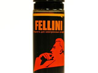 Жидкость для электронных испарителей FELLINI