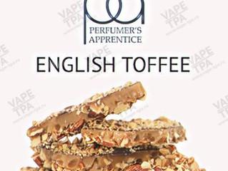 Ароматизатор TPA English Toffee  Flavor