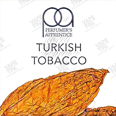 Ароматизатор TPA Turkish Tobacco