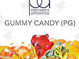 Ароматизатор TPA Gummy Candy (PG) Flavor