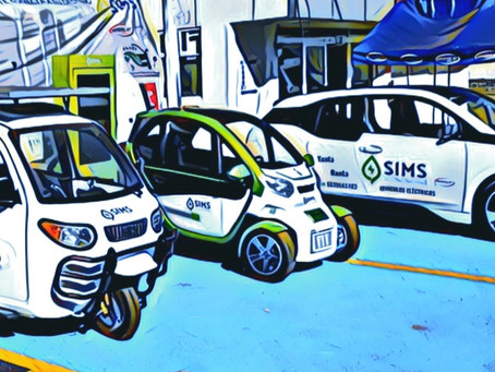 BloombergNEF ha publicado su anual Electric Vehicle Outlook 2021.