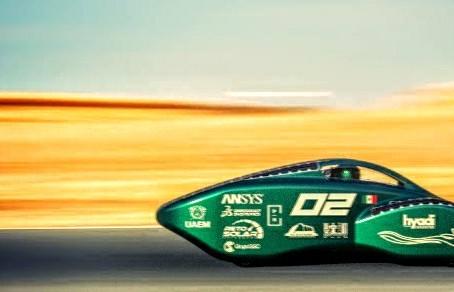 Hyadi Solar Racing Team