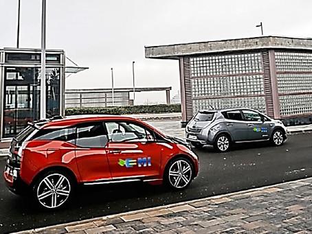 Cifras actualizadas: El ranking de los países con más vehículos eléctricos en Latinoamérica