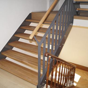 Treppentritte