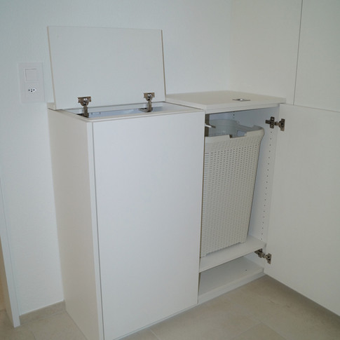 Wäscheschrank