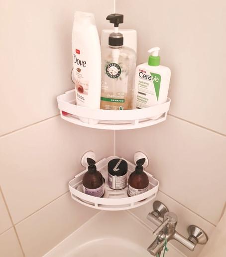 Reemplazos sustentables en el baño