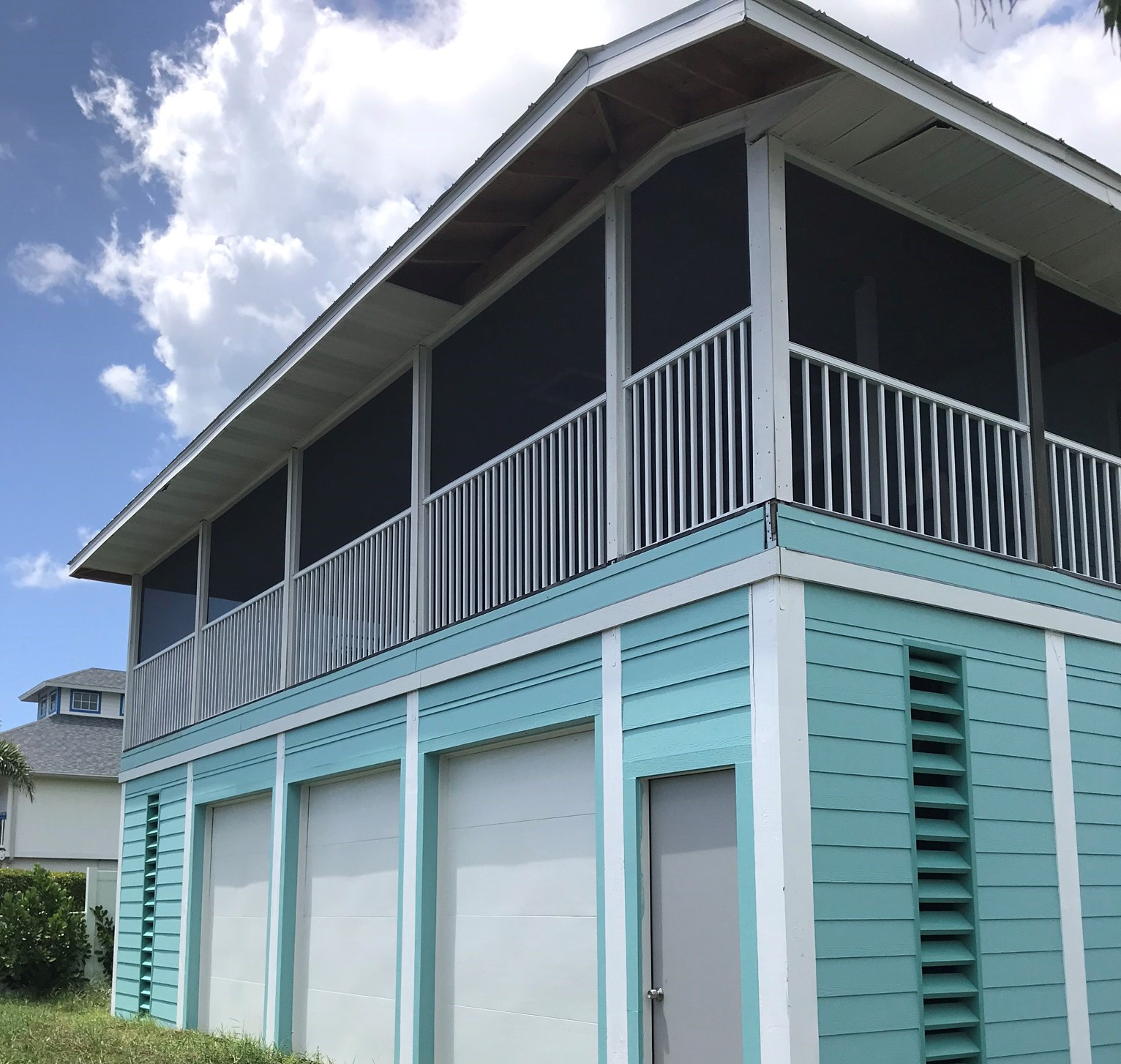 1970 Stilt Home on water - Naples FL
