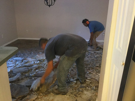 Surviving the Remodel 101*