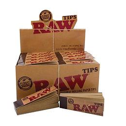 Raw - Tips
