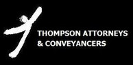 Thompson Attornies Estate agency