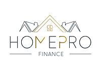 HomePro Logo property finance