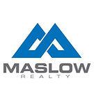 Maslow Realty real estate agency logo