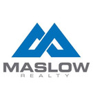Maslow Realty real estate agency logo
