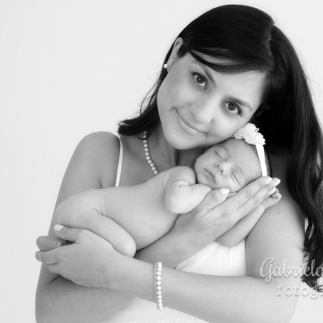 Newborn - Melissa