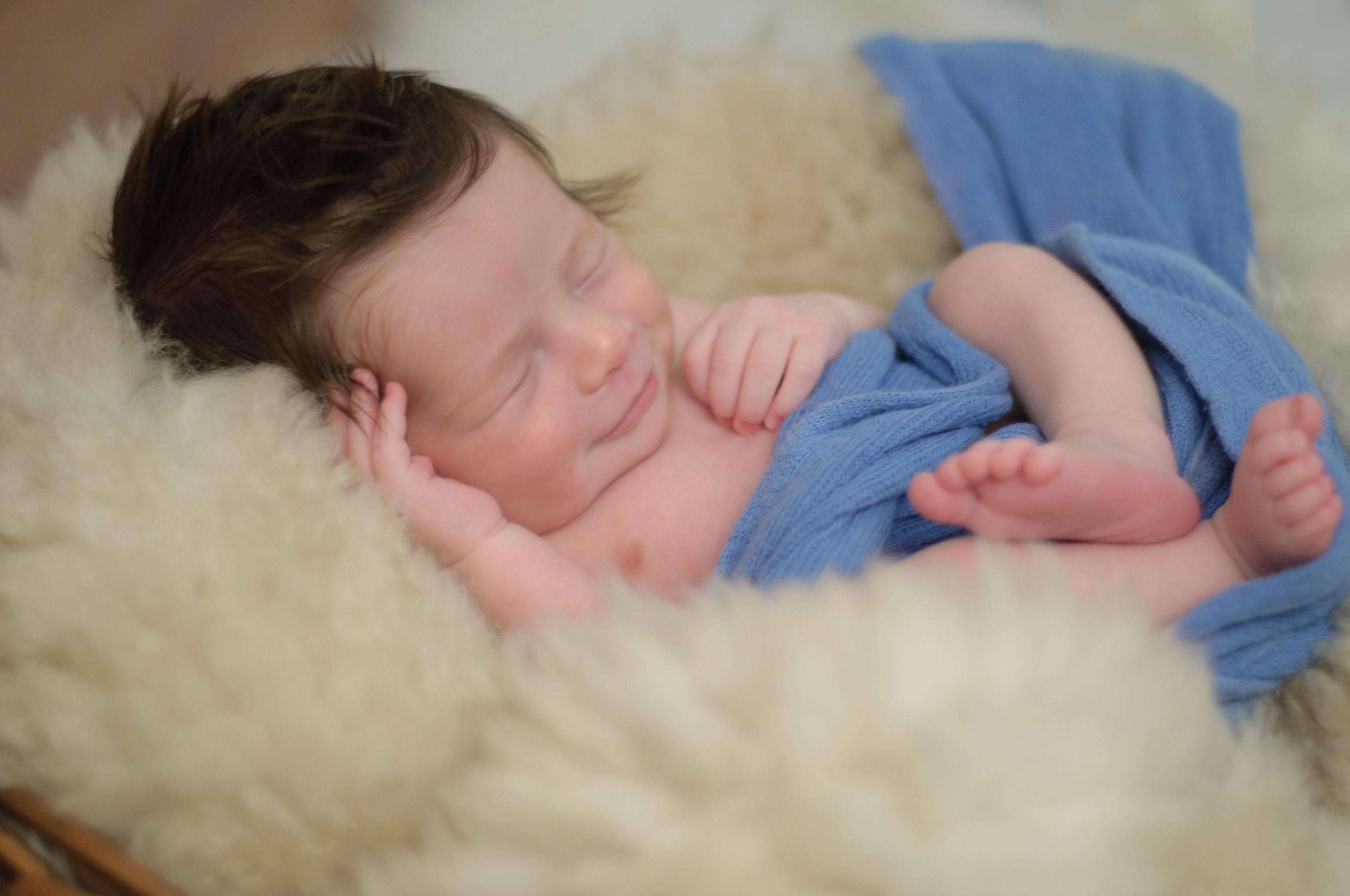 ensaio newborn florianópolis