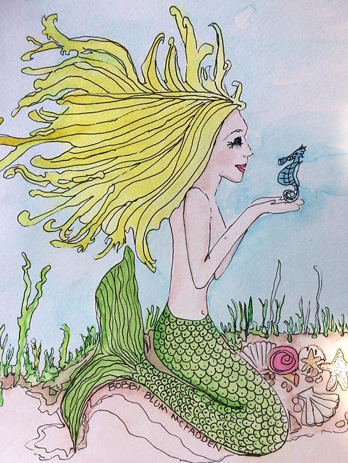GoneFishInn Gallery Mermaid.jpg