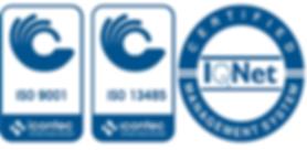 Certificaciones PROM ISO 9001 y 13485