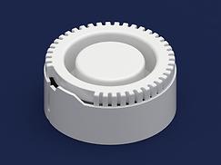 Pilfer Cap diameter 28 - Prompack